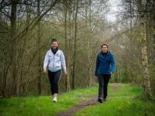 Wandelchallenge Manderveen: 'Daag elkaar uit voor die tien kilometer'