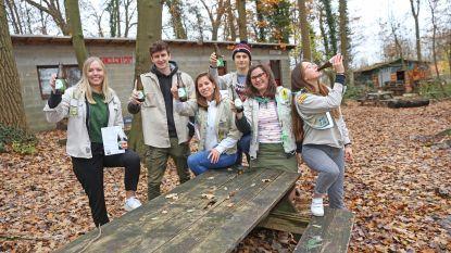 Scoutsgroep De Geuzen lanceert eigen biertje