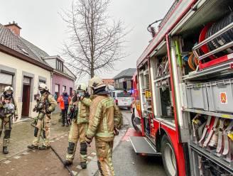 Alerte ambulancier slaat alarm voor beginnende brand in huis van tachtigjarige dame in Ronse