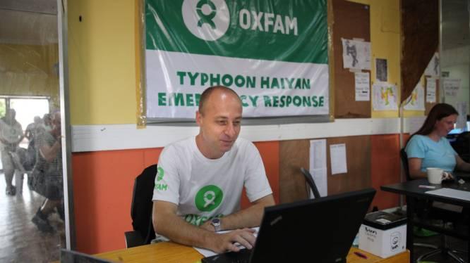 Oxfam luidt noodbel: arme landen lopen veel geld mis