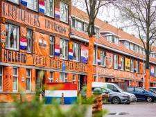 Gerard Joling en Jeroen van der Boom maken videoclip op Haagse Marktweg