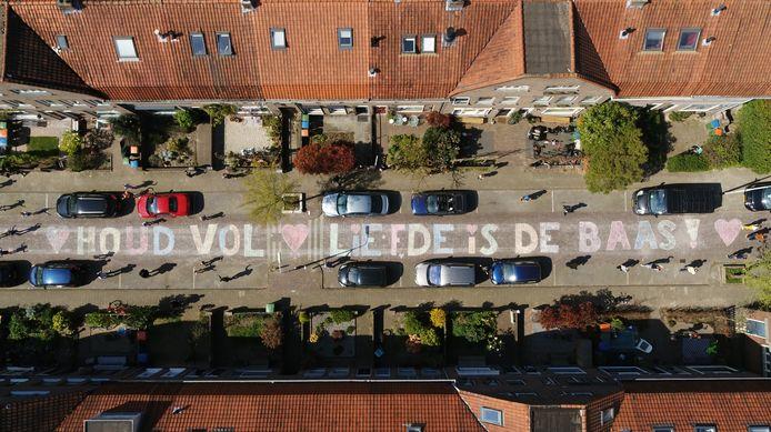Breda drone foto