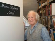Historisch archief Haarle vernoemd naar meester Weijkamp