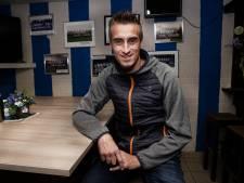 Groots jubileum voor verdediger Ruud Moeskops: 500 keer in het blauw-wit van DEES