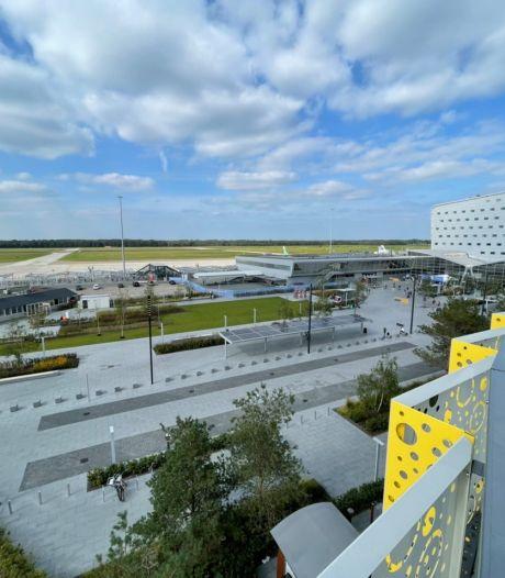 Eindhoven Airport wil fors grotere terminal 'om meer kwaliteit te kunnen bieden'