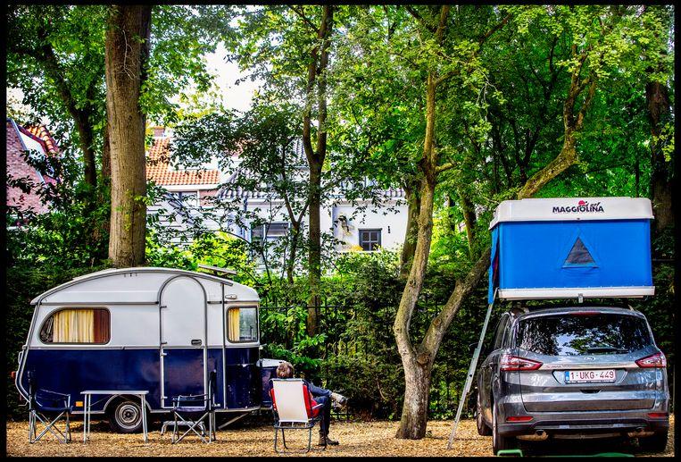 null Beeld Hollandse Hoogte / Pim Ras