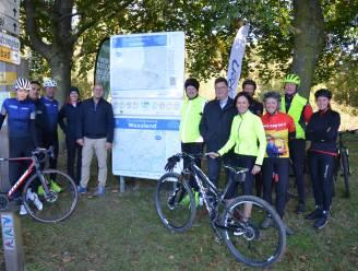 """Stad stelt nieuwe mountainbikeroute voor: """"Meer offroad-wegen langs Lokers groen"""""""