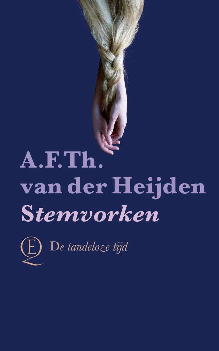 A.F.Th. van der Heijden, Stemvorken. Beeld
