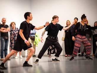 Honderd jongeren werken aan nieuw kunstfestival GEN-ZIE