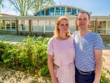 Dansschool Wesseling is helemaal klaar voor de heropening in mei, hopen ze