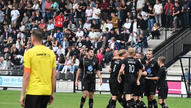 Splinternieuw sportpark is enorme boost voor fusieclub EGS'20