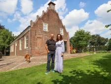 Bijzonder wonen in Veldhoven: 'Idee dat we wakker werden in bed & breakfast'