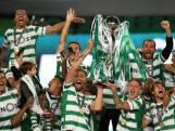 Sporting na 19 lange jaren ongeslagen kampioen