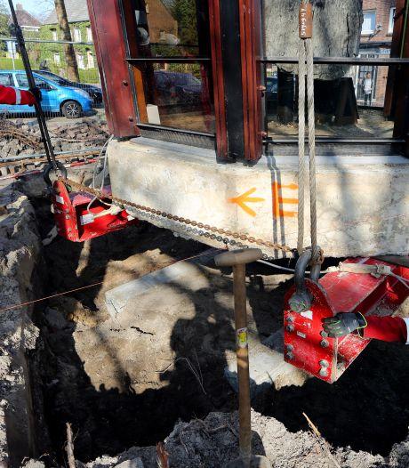 Tekort aan rioolbuizen bedreigt voortgang reconstructie De Vetplein Gilze