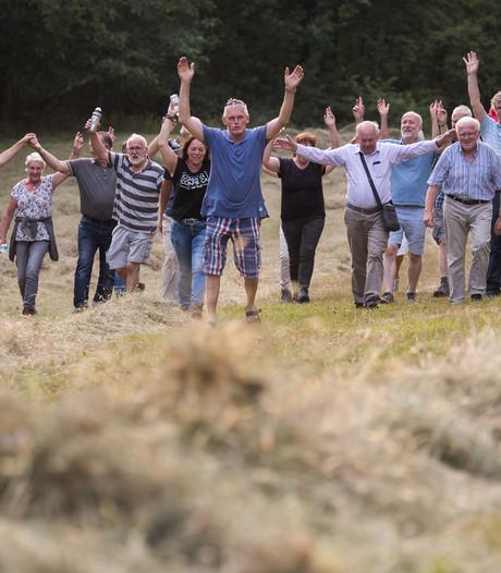 Avondwandeling Luttenberg mikt op 700 lopers in 2018