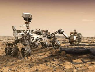 NASA hakt na vijf jaar knoop door over landingsplek Mars 2020