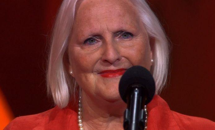 Dorine deed veertien jaar geleden al eens mee aan X Factor.