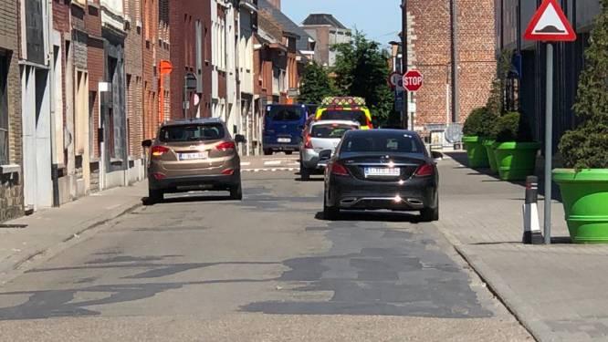 Gewijzigde verkeerssituatie door vernieuwing asfaltlaag Mulkstraat