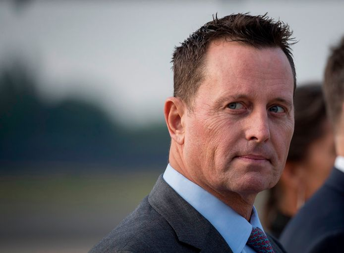 Richard Grenell.
