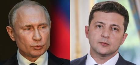"""L'Ukraine poursuit la Russie en justice pour des """"assassinats ciblés d'opposants"""""""
