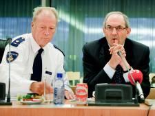 Taakstraf en voorwaardelijke gevangenisstraf voor Amsterdamse oud-politiechef