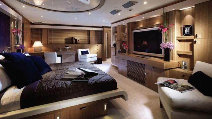 In deze luxueuze bunkers duiken de rich en famous onder voor corona.