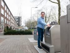 Afvaldumpen gebeurt vaak op dezelfde plek, maar verder is Breda redelijk schoon