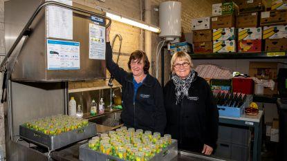 Kringwinkel en IVLA slaan handen in elkaar om herbruikbare bekers te promoten