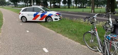 Scooteraar rijdt door na aanrijding van vrouw (72) met zijn loslopende hond in Gramsbergen: 'Erg verdrietig'