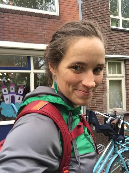 Mireille Nieuwenhuis