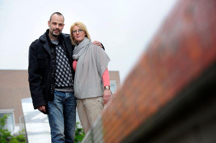 Marcel en Priscilla Jeninga streden eerder tegen pedofielenvereniging Martijn en nu tegen het pedohandboek. Er komt mogelijk een Europees verbod.