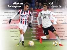 Ex-wonderkind Akkaynak gelooft nog in zichzelf: 'Komend seizoen wordt mijn seizoen'