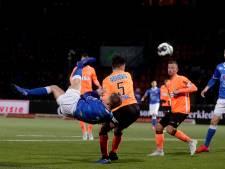 Opeens is het zwoegen voor een puntje bij FC Den Bosch
