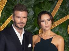 Cette photo torride de David Beckham publiée par Victoria n'a laissé personne indifférent