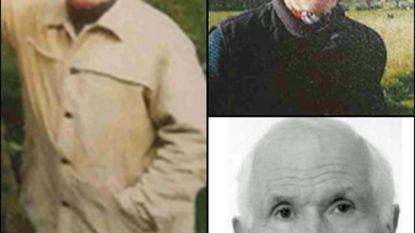 Vermiste tachtiger dood teruggevonden in waterput