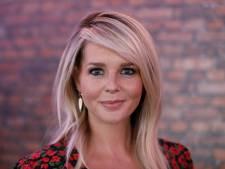 Chantal Janzen blijft met plezier bij huidige werkgever RTL