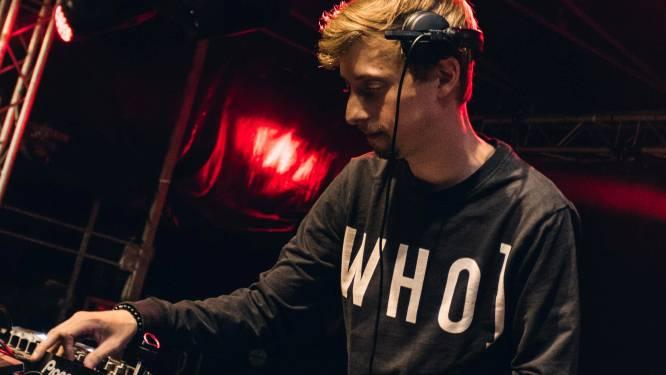 Dennis Cartier vervoegt groten als Tiësto en Oliver Heldens bij dancelabel Spinnin' Records