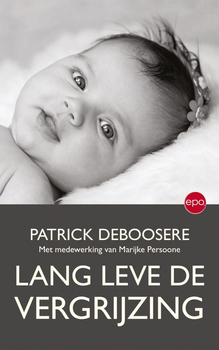 'Lang leve de vergrijzing' van Patrick Deboosere Beeld web