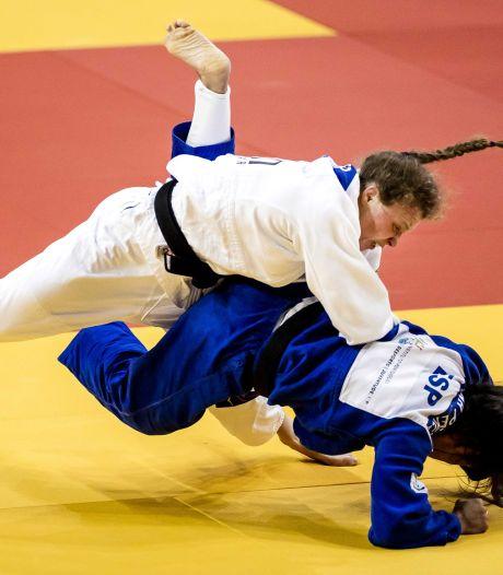 Judoka Vermeer pakt brons bij Grand Slam in Kazan