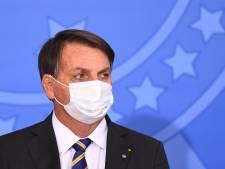 Facebook blokkeert wereldwijd profielen van aanhangers Bolsonaro