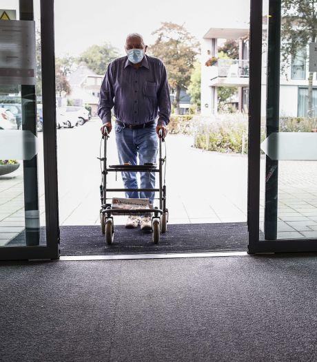 Verpleeghuizen vragen hulp van buiten: 'Zonder extra mensen wordt het zwaar'