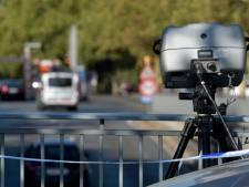 Na klachten van buurtbewoners: stad Brugge voert snelheidsbeperking in Legeweg door