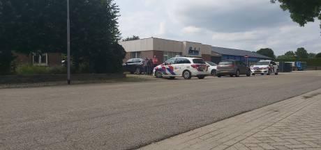 Politie pakt dief op in Bemmel, man verzet zich bij aanhouding en vlucht weg