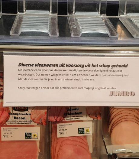 Drie doden en één miskraam door listeriabesmetting vleeswaren