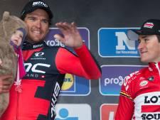 Machtige Van Avermaet wint de Omloop
