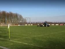 Vier partijen willen 2 ton betalen voor sportpark Griendtsveen
