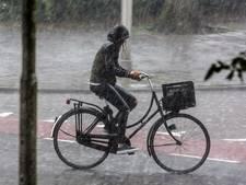 Regenwater van 'goede buur' Berg en Dal niet meer naar Nijmegen-Oost