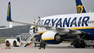 Spaans personeel van Ryanair gaat volgende maand staken