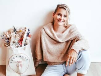 """Stefanie (35) biedt met Ecotheek alternatieven aan voor plastic: """"Zelfs met de keuze van een tandenborstel kan je een verschil maken"""""""