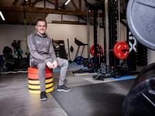 Marcel Lodder bakt geen friet meer maar stort zich nu op zijn eigen sportschool